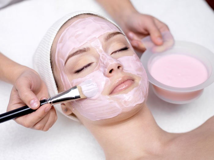 Facial And Body Treatment