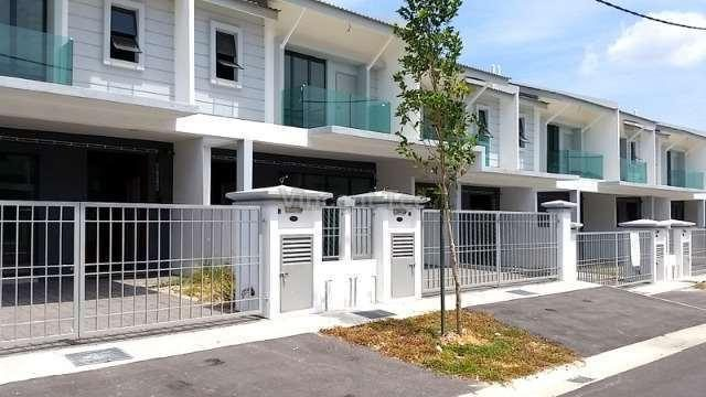 Rawang house for sale