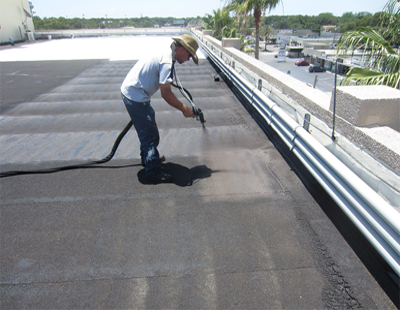 epdm roofing wichita