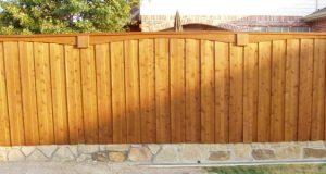 fences st louis county mo
