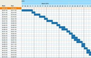 Choosing Right Timeline Maker Online