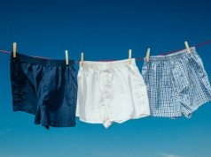 Shopping 101: Choosing The Right Underwear For Men Based On Body Type
