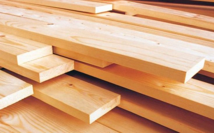timber supplier in Victoria