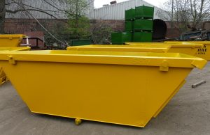 Want To Hire A Skip Bin For Your Business Here Are The Benefits