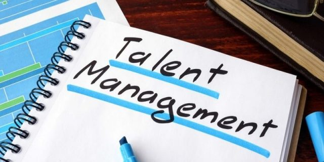 talent management singapore