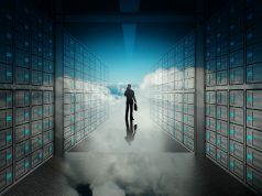 IBM iSeries Cloud