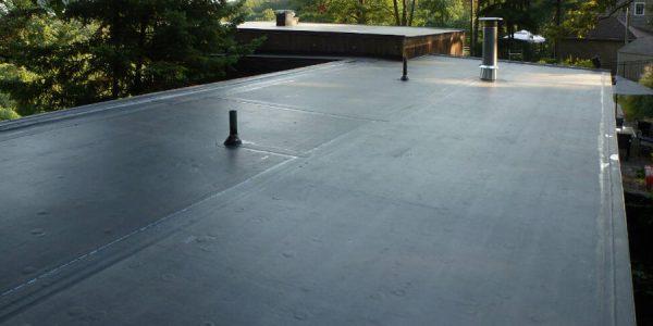 epdm roofing wichita