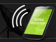 Signal Strength in your Mobile Phone